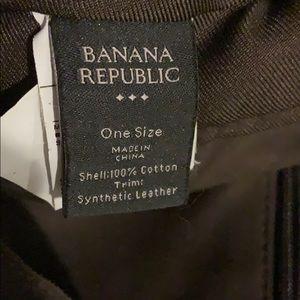 Banana Republic Bags - 🤩 Banana Republic Messenger Bag!